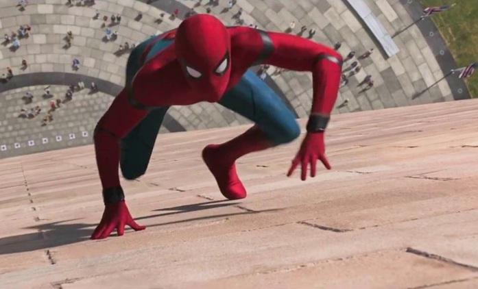 Spider-Man: Daleko od domova: V Evropě dotočeno, jede se USA | Fandíme filmu