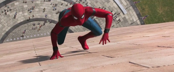 Spider-Man: Homecoming   Fandíme filmu