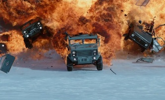 Rychle a zběsile 8: Tříminutový trailer | Fandíme filmu