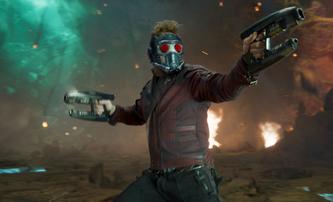 Bleskovky: Kdo si málem zahrál Star-Lorda ve Strážcích Galaxie | Fandíme filmu