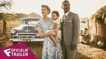 A United Kingdom - Oficiální Trailer | Fandíme filmu