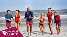 Pobřežní hlídka - Oficiální Teaser Trailer | Fandíme filmu