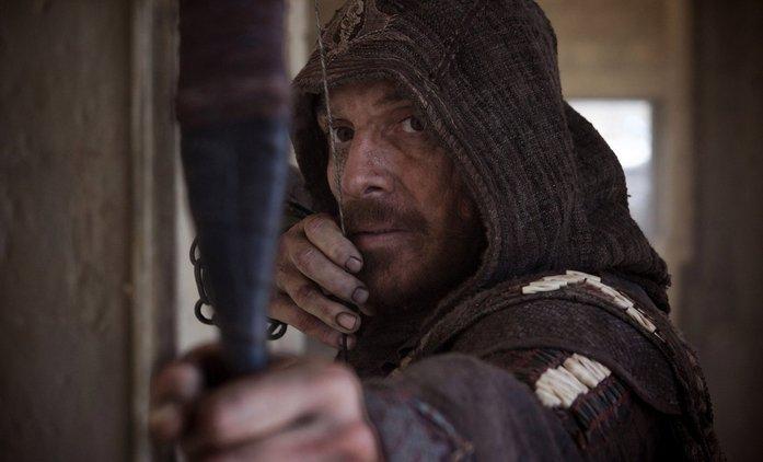 Assassin's Creed: První dojmy z adaptace populární videohry   Fandíme filmu
