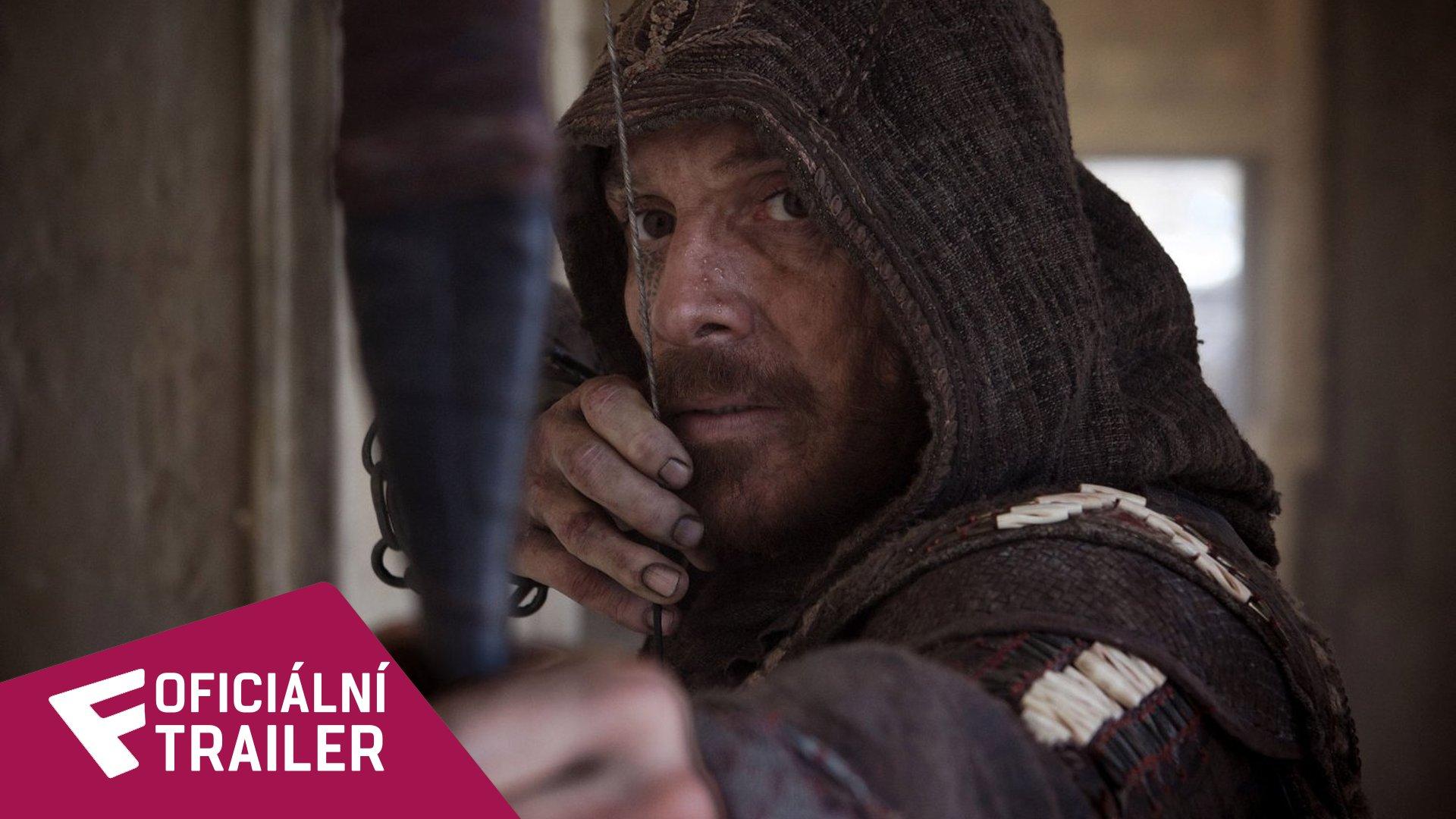 Assassin's Creed - Oficiální Final Trailer | Fandíme filmu