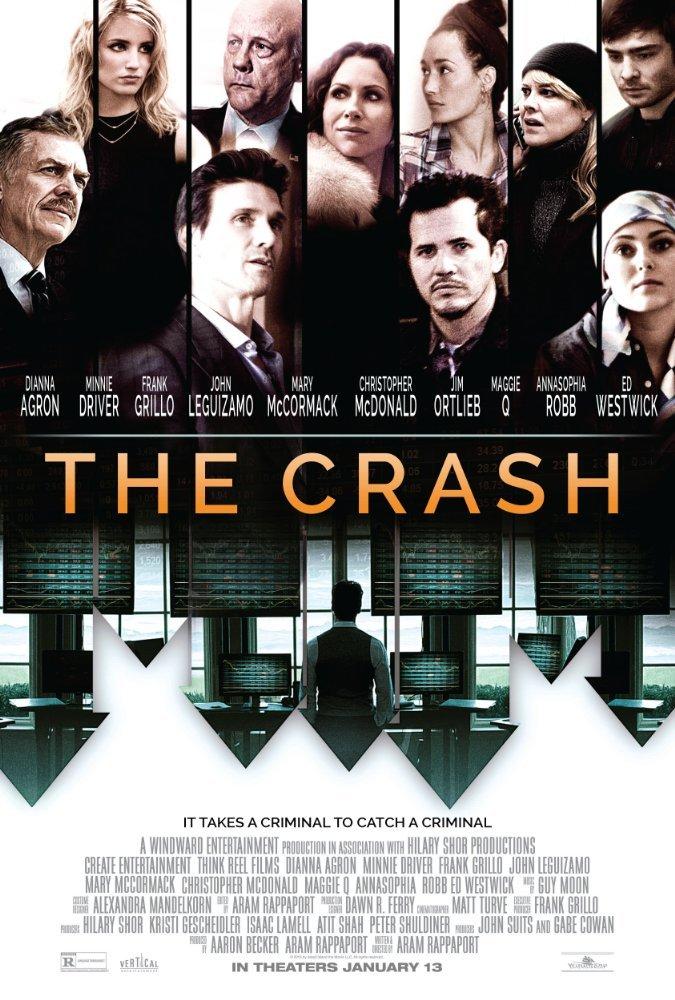 The Crash | Fandíme filmu