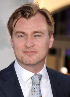 Christopher Nolan | Fandíme filmu