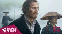 Mlčení - Oficiální Trailer | Fandíme filmu