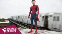 Spider-Man: Homecoming - Oficiální Trailer | Fandíme filmu