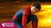 Spider-Man: Homecoming - Oficiální Mezinárodní Trailer | Fandíme filmu