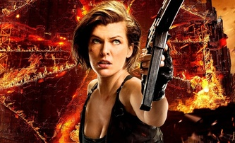 Resident Evil: Poslední kapitola - Pět character posterů | Fandíme filmu