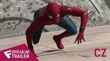Spider-Man: Homecoming - Oficiální Trailer (CZ) | Fandíme filmu