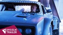 Rychle a zběsile 8 - Oficiální Trailer | Fandíme filmu