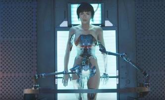 Ghost in the Shell: Co o roli prozradila Scarlett Johansson | Fandíme filmu