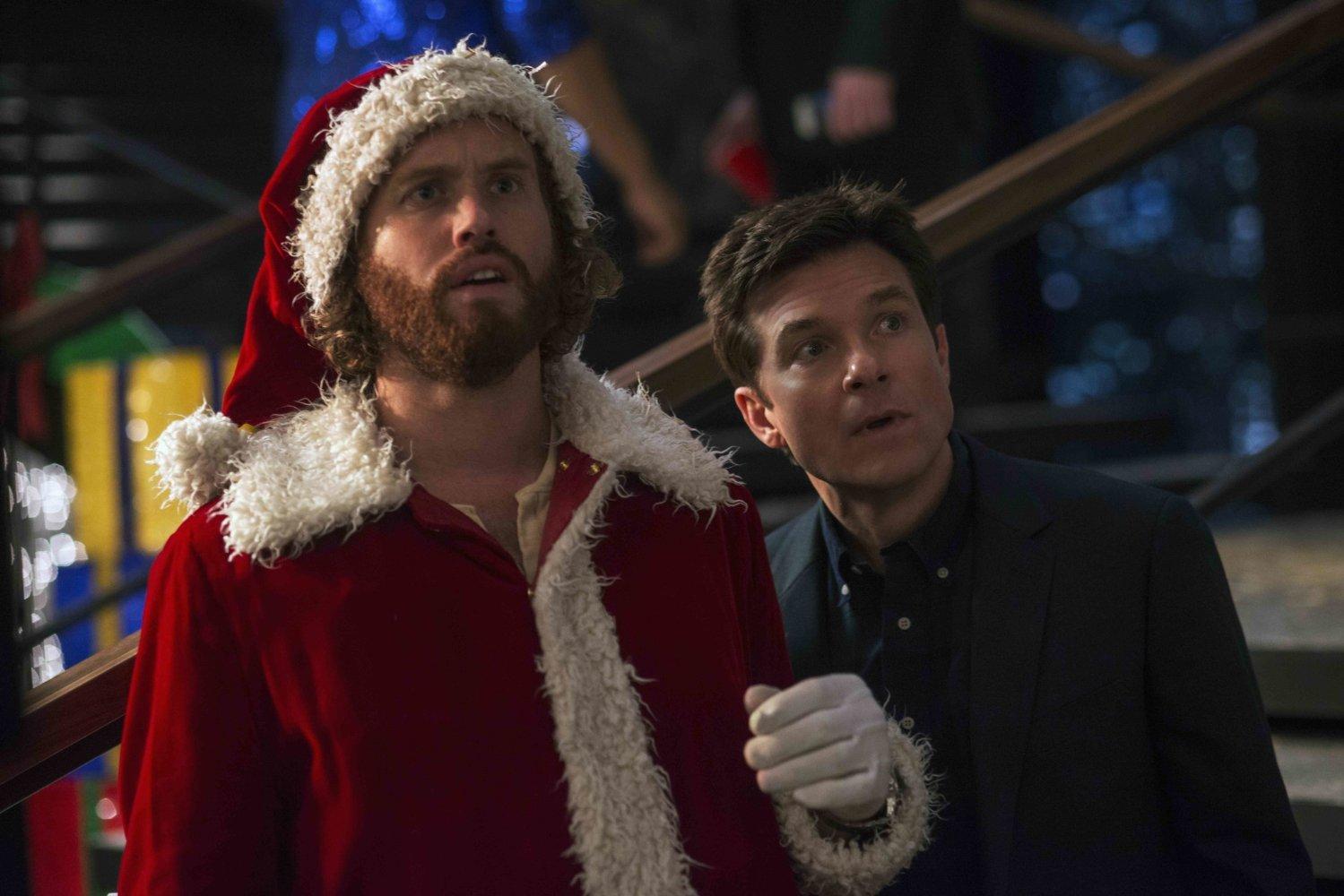 Recenze: Pařba o Vánocích | Fandíme filmu