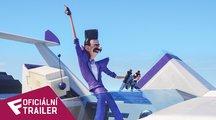 Já, padouch 3 - Oficiální Trailer | Fandíme filmu