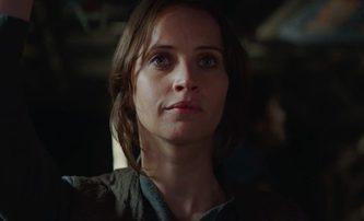 Box Office: Rogue n. 1 | Fandíme filmu