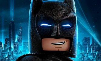 Štastné a veselé přeje Batman. Lego Batman   Fandíme filmu