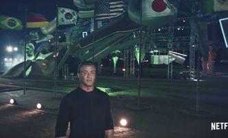 Sylvester Stallone uvádí: Ultimate Beastmaster - první teaser | Fandíme filmu