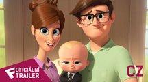 Mimi šéf - Oficiální Trailer #2 | Fandíme filmu