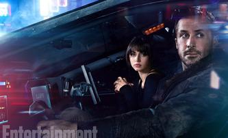 Blade Runner 2049: Atmosférický trailer | Fandíme filmu