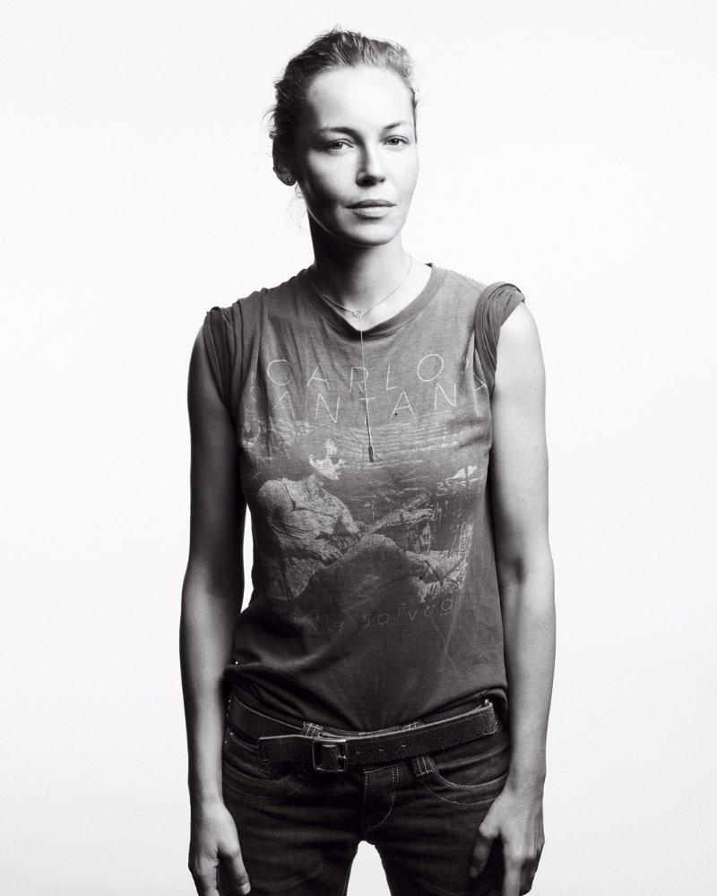Connie Nielsen | Fandíme filmu