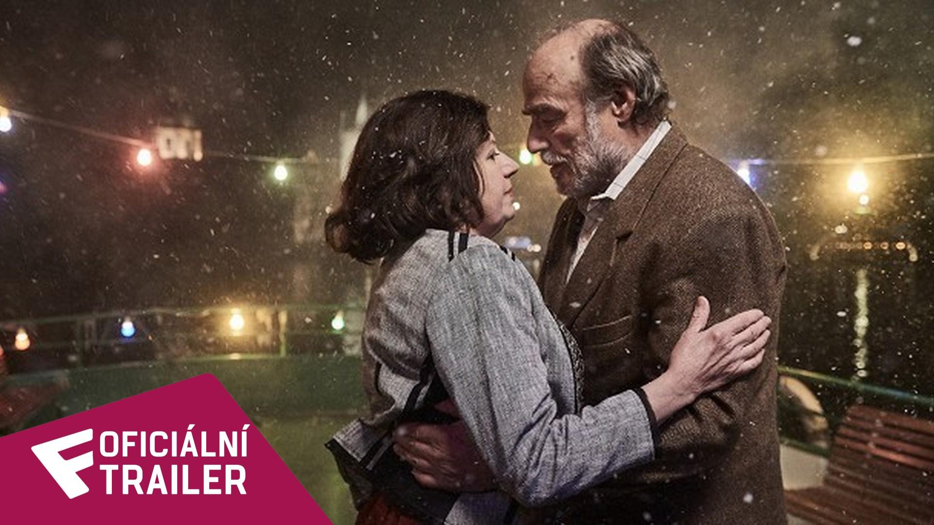 Bába z ledu - Oficiální Trailer | Fandíme filmu