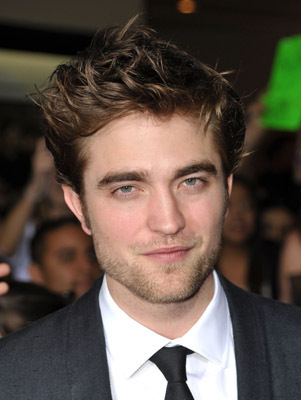 Robert Pattinson | Fandíme filmu