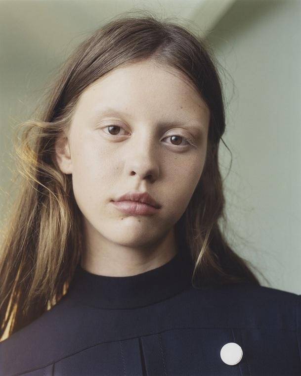 Mia Goth | Fandíme filmu