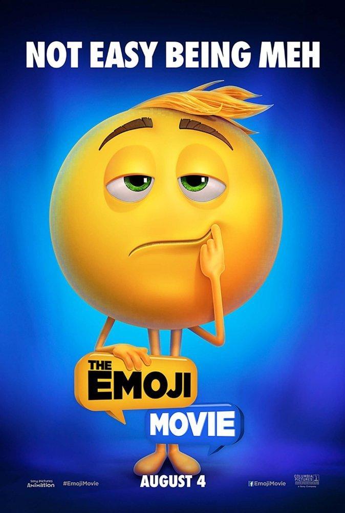 Emoji ve filmu | Fandíme filmu