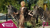 The Zookeeper's Wife - Oficiální Trailer (CZ) | Fandíme filmu