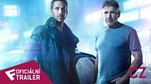 Blade Runner 2049 - Oficiální Teaser Trailer (CZ) | Fandíme filmu