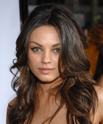Mila Kunis | Fandíme filmu