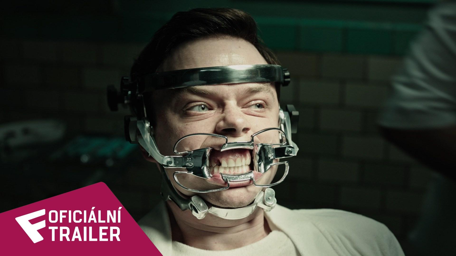 Lék na život - Oficiální Trailer   Fandíme filmu