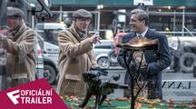 Norman: The Moderate Rise and Tragic Fall of a New York Fixer - Oficiální Trailer | Fandíme filmu