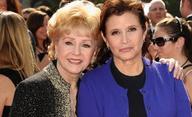 Zemřela Debbie Reynolds, maminka Carrie Fisher | Fandíme filmu