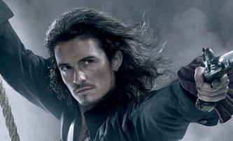 Piráti z Karibiku 5 jako hledání Willa Turnera   Fandíme filmu