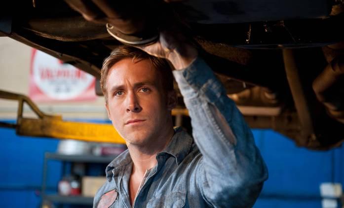 First Man: Ryan Gosling s oscarovým týmem letí na měsíc | Fandíme filmu