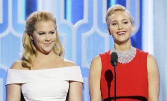 Jennifer Lawrence a Amy Schumer chystají společnou komedii | Fandíme filmu