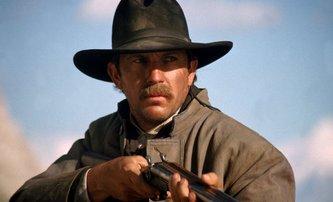 Kevin Costner chystá desetihodinový western | Fandíme filmu
