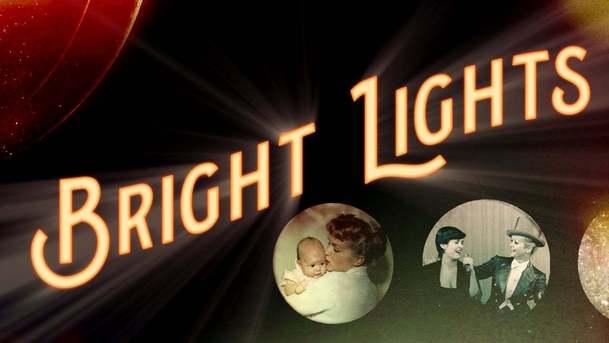 Bright Lights: Trailer na dokument o Carrie Fisher a Debbie Reynolds | Fandíme filmu