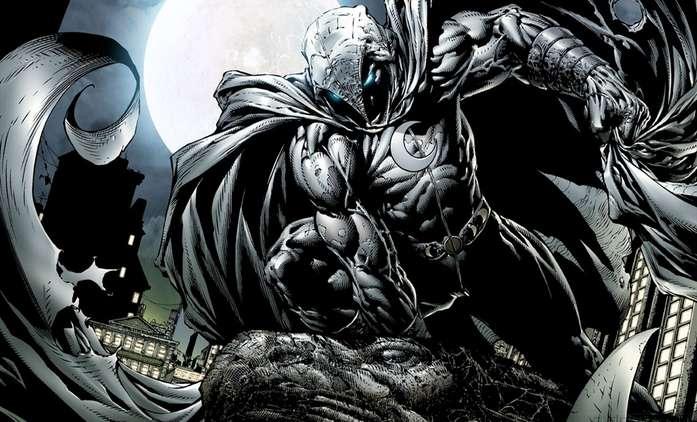 Moon Knight: Vypadá to, že v nové marvelovce se objeví jeden z hlavních Avengerů | Fandíme filmu