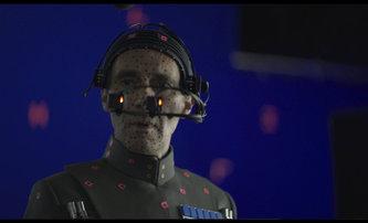 Rogue One: Oživení Tarkina - technické podrobnosti a video | Fandíme filmu
