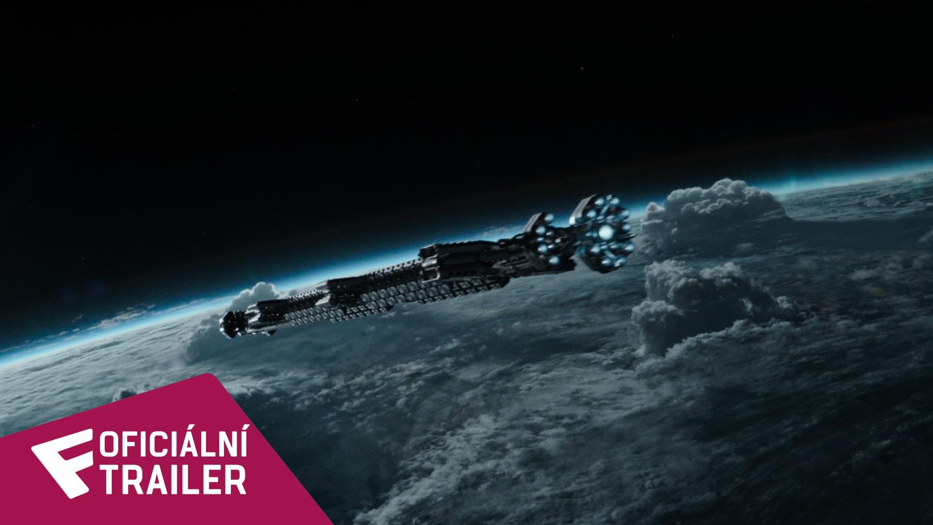 Vetřelec: Covenant - Oficiální Trailer   Fandíme filmu