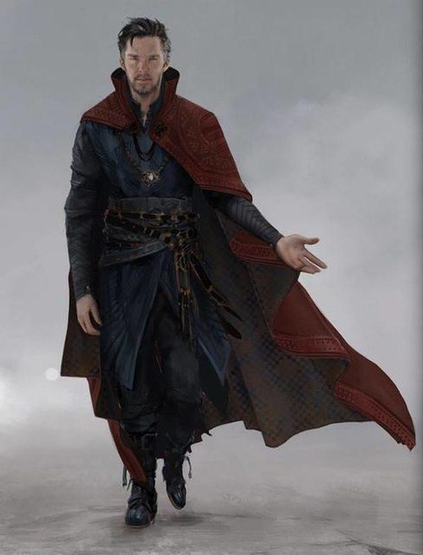 Doctor Strange 2: Film má převzít režisér původního Spider-Mana   Fandíme filmu