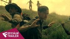 Ztracené město Z - Oficiální Teaser Trailer | Fandíme filmu