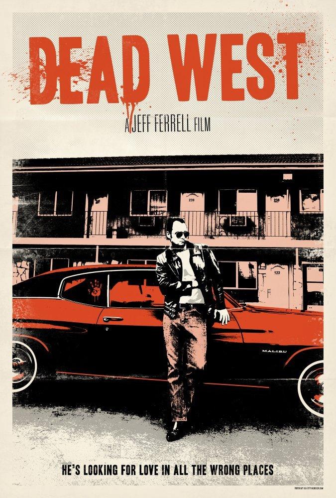 Dead West | Fandíme filmu