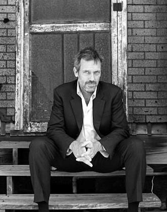 Hugh Laurie | Fandíme filmu