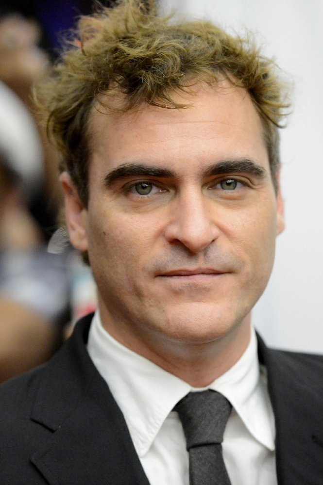 Joaquin Phoenix | Fandíme filmu