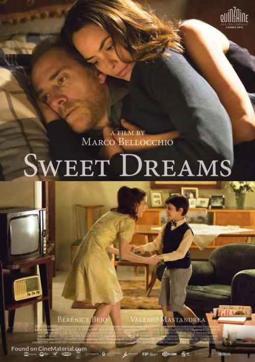 Sladké sny | Fandíme filmu