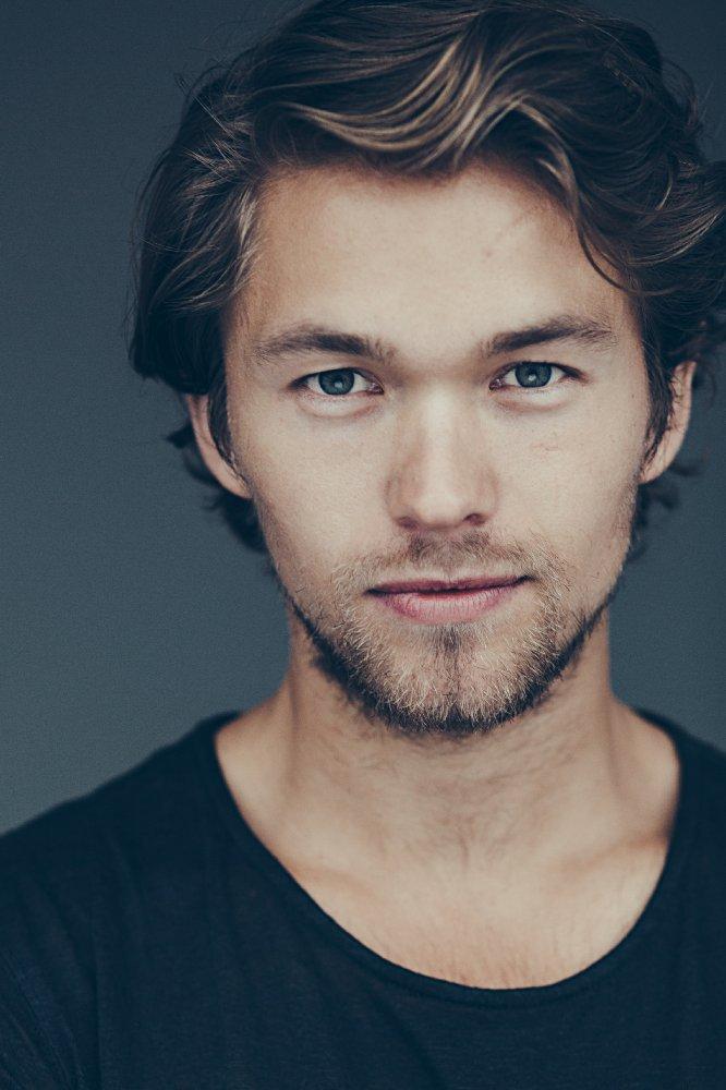 Jakob Oftebro | Fandíme filmu